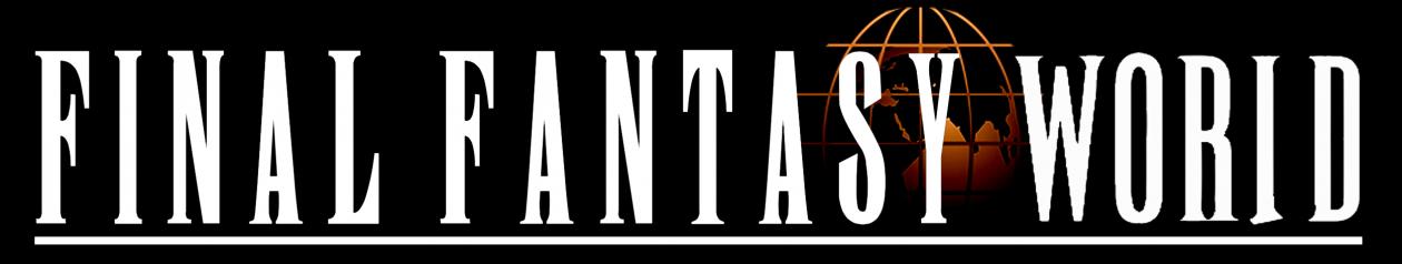 Final Fantasy World